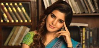 Samantha Akkineni Political Entry Rumour Goes Viral on Social Media