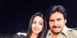 Sanjjanaa Galrani Wants to Watch Agnyaathavaasi First Day First Show