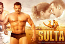 Sultan Movie Bags Top Honours At Tehran International Sports Film Festival