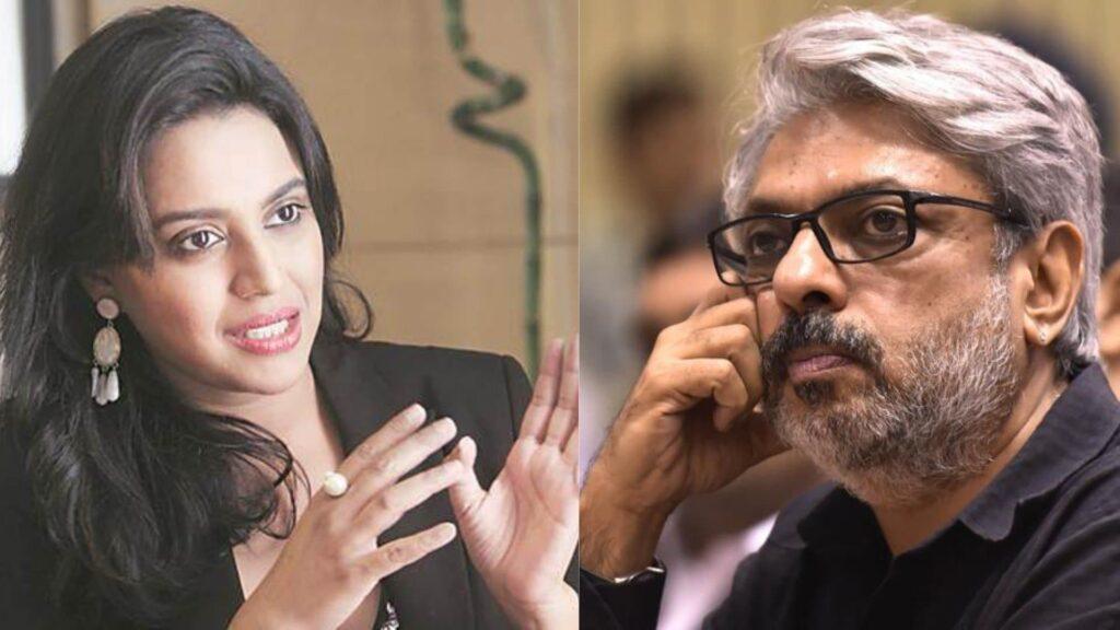 Swara Bhaskar Open Letter to Padmaavat Director Sanjay Leela Bhansali