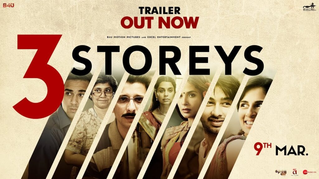 3 Storeys Official Trailer