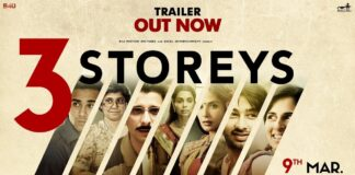 3 Storeys Official Trailer -