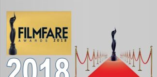 63rd Jio FilmFare Awards 2018 Full Show Telecast on Colors TV