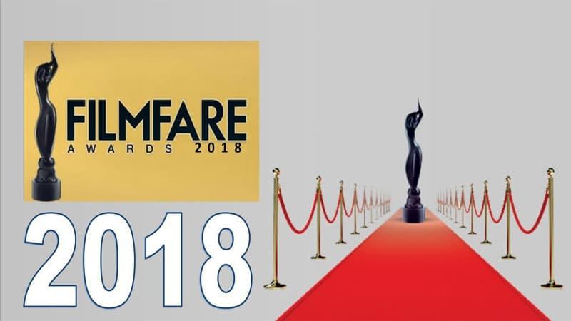 63rd Jio FilmFare Awards 2018 Full Show Telecast on Colors