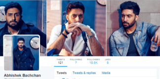 Abhishek Bachchan Twitter Account Hacked By Turkish Cyber Army
