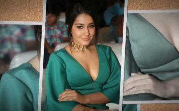 Actress Raashi Khanna First Love Story Revealed