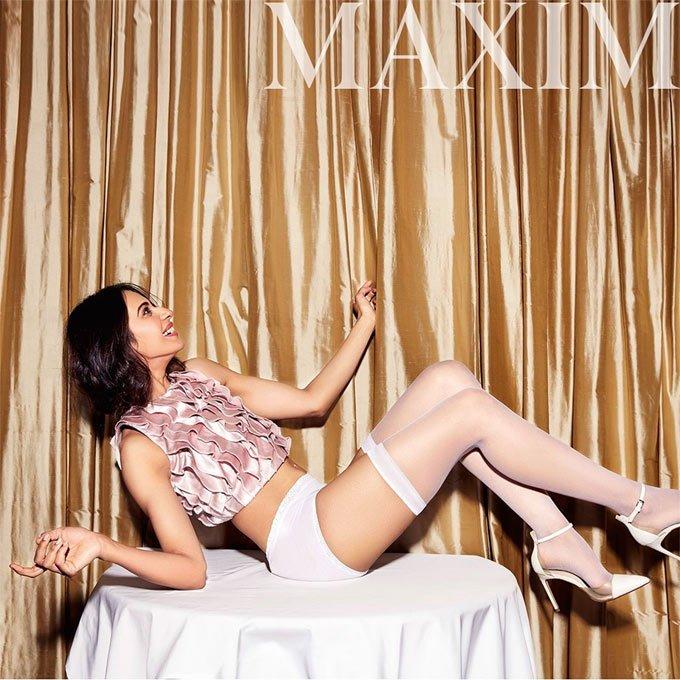 actress rakul preet singh maxim photoshoot photo gallery 4