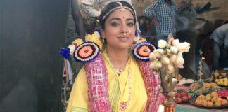 Actress Shriya Saran Marriage Date Confirmed