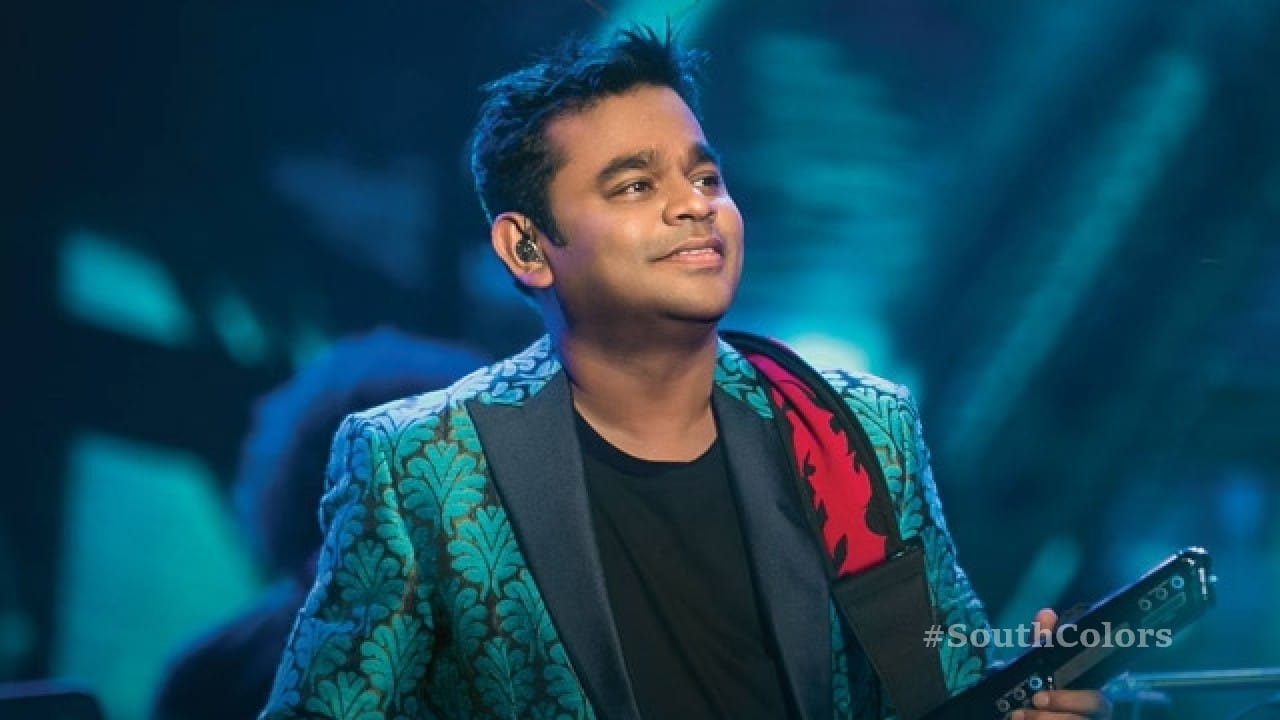 AR Rahman launched Augmented Reality Photo App