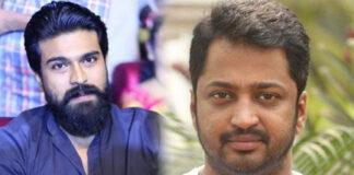 Aryan Rajesh to play Ram Charan's Brother in Boyapati Srinu Movie