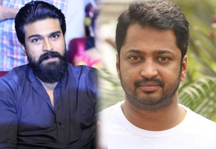 Aryan Rajesh to play Ram Charan's Brother in Boyapati Srinu Movie