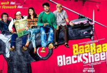Baa Baaa Black Sheep Official Trailer Review