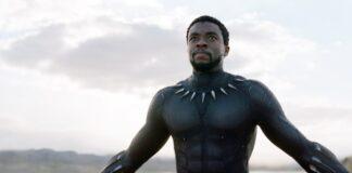 Black Panther Album Tops Billboard 200 Chart