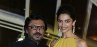 Deepika Padukone On Working With Sanjay Leela Bhansali