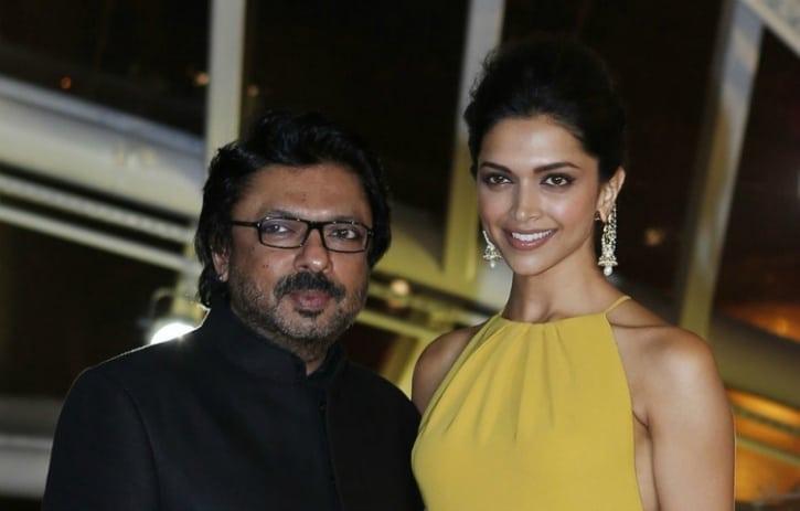 Deepika Padukone On Working With Sanjay Leela Bhansali