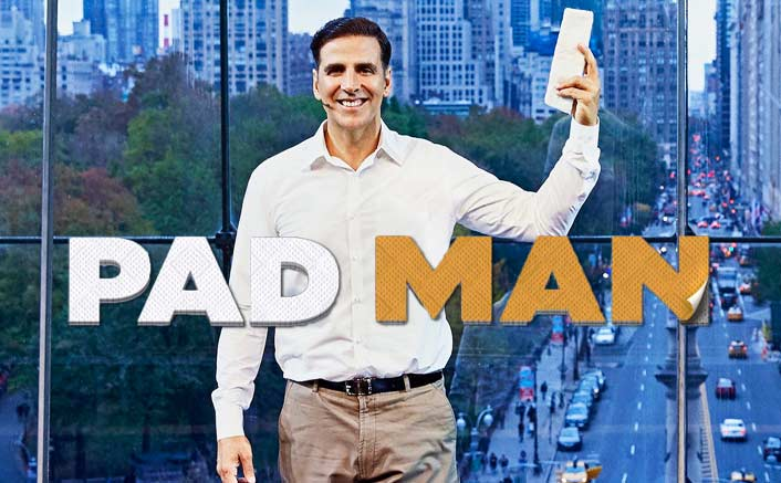 FIR Filed on Akshay Kumar for PadMan Plagiarism Charges