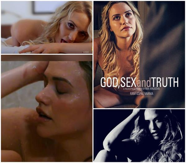 God Sex and Truth 2 Shoot in Exotic Island