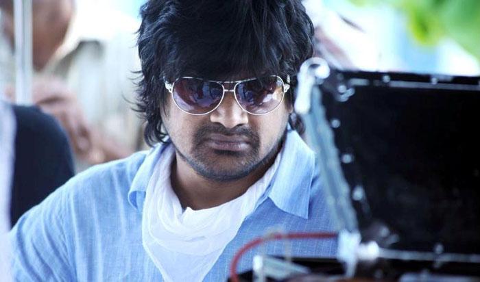 Harish Shankar Next Movie Titled as Seetimaar