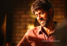 Hrithik Roshan Super 30 Movie First Look Unveiled