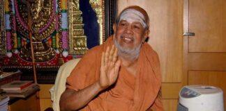 Kanchi Shankaracharya Jayendra Saraswathi Passes Away at 82