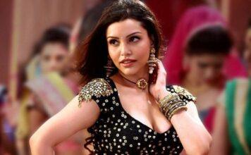 Actress Kyra Dutt in Guntur Talkies Movie Sequel
