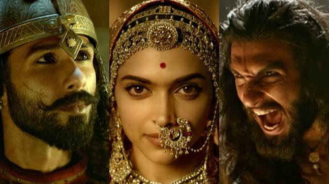 Padmaavat Becomes All-Time No.1 Indian Movie in New Zealand