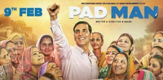 Akshay Kumar PADMAN Full Movie Banned in Pakistan
