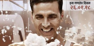 Padman Movie Releasing In 50 Countries Across The World