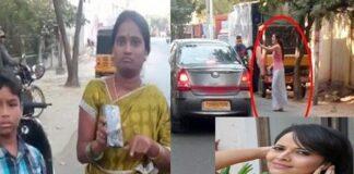 Police Case Filed on Anchor Anasuya Bharadwaj for Breaking Mobile