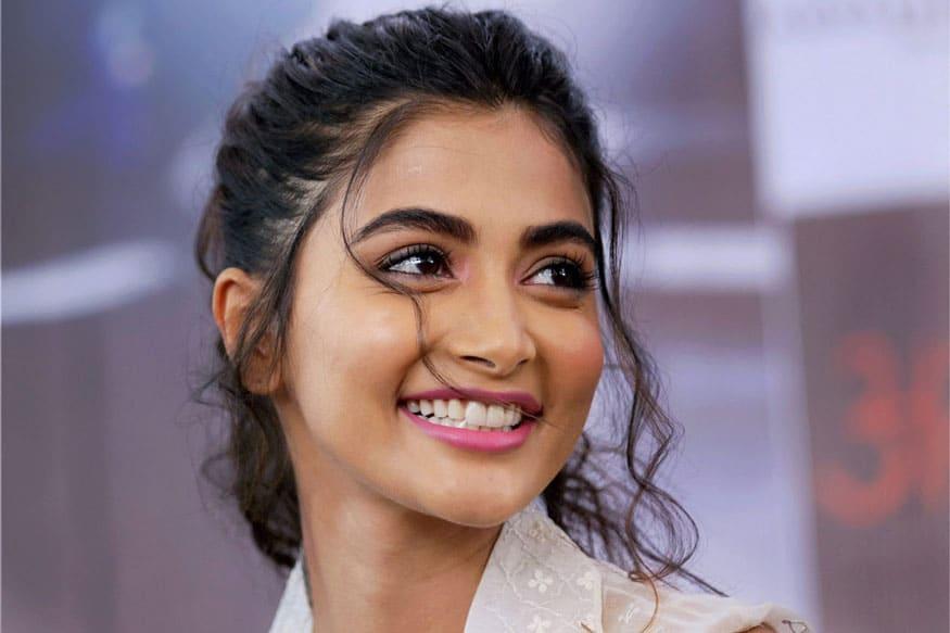 Pooja Hegde Remuneration For Item Song in Rangasthalam