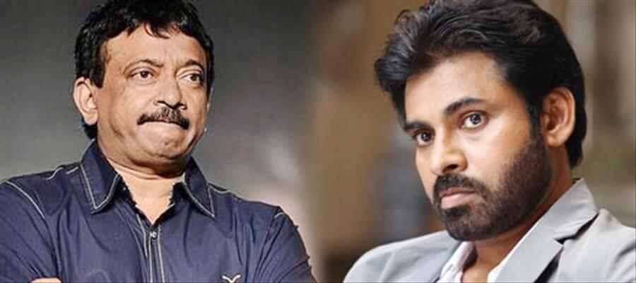 Ram Gopal Varma Compares Pavan Kalyan with Porn as Porn Kalyan