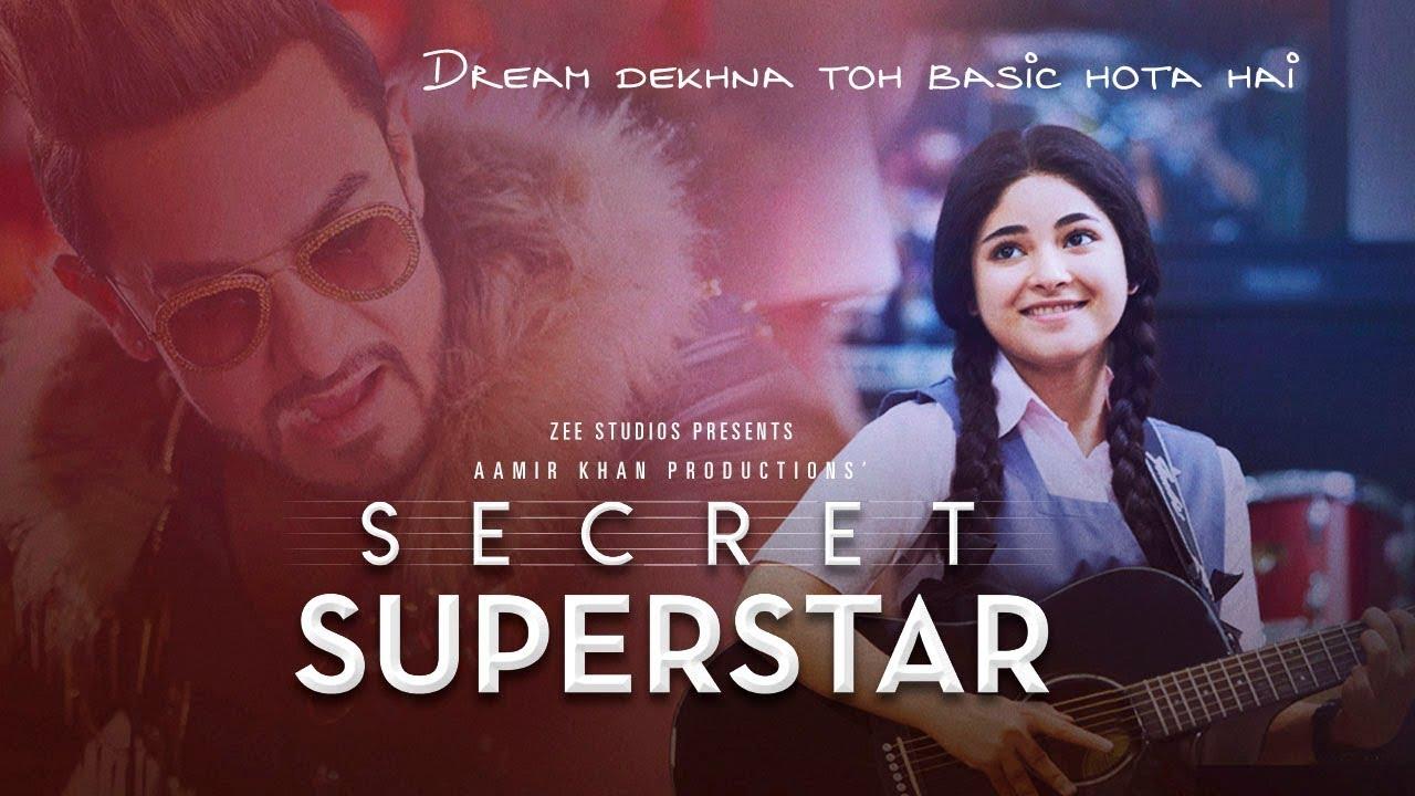 Secret Superstar Movie Crosses $100 Million Mark in China