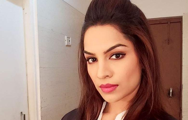 TV Actress Shikha Singh Files Cheating Complaint over dues from Africa event