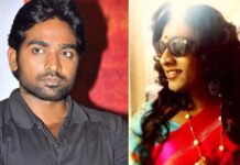 Vijay Sethupathi Plays Transgender Role in Super Deluxe Movie