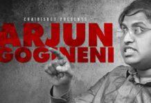 What if Babu Gogineni Was Arjun Reddy A Funny Spoof