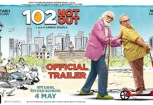 102 Not Out Official Trailer