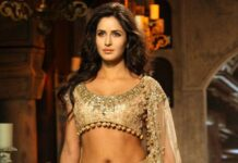 Katrina Kaif Bollywood Most Popular Actress outside India