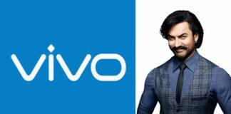 Aamir Khan is Vivo India New Brand Ambassador - SouthColors