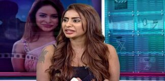 Actress Sri Reddy's sensational comments on casting couch