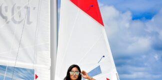 Actress Tridha Choudhury Sizzles In Bikini