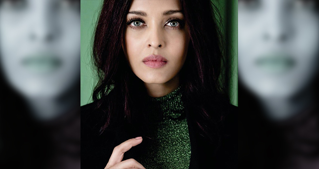 Aishwarya Rai opens up on sexual harassment