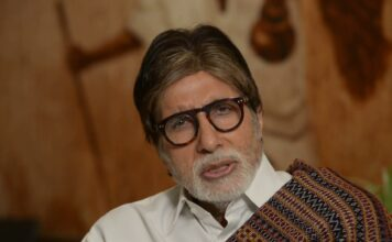 Amitabh Bachchan Feature in Short Films on Fire Safety in Public Places
