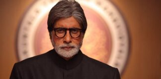 Amitabh Bachchan Slams the 60-year Copyright Rule