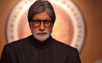 Amitabh Bachchan Slams the 60-year Copyright Rule