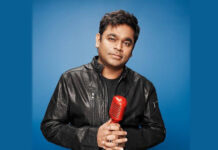 AR Rahman launches Irshad Kamil's INK Band Music Series