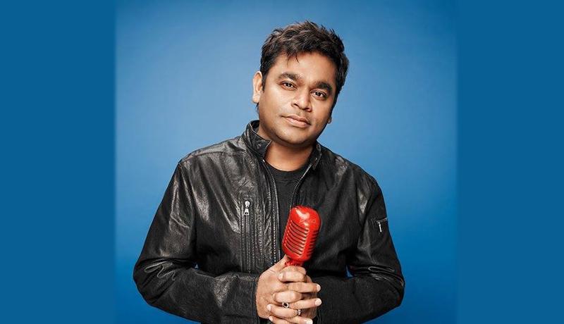 AR Rahman launches Irshad Kamil's INK Band Music Series