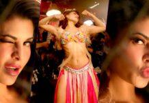 Ek Do Teen Song - Jacqueline Fernandez as Mohini
