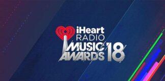 iHeartRadio Music Awards 2018