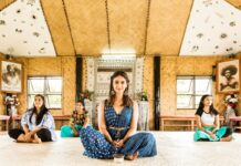 Ileana DCruz Appointed as Tourism Fiji Brand Ambassador