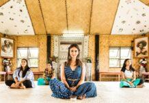 Ileana DCruz Appointed as Tourism Fiji Brand Ambassador